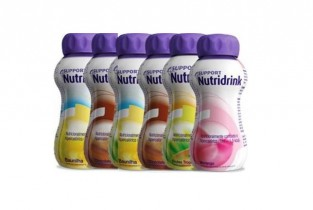 Nutridrink protein – recenze