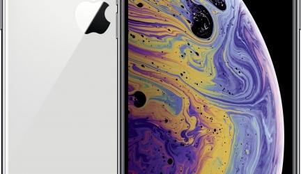 Recenze: iPhone Xs