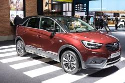 Opel crossland X [recenze]