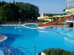 Aquapark Pardubice recenze