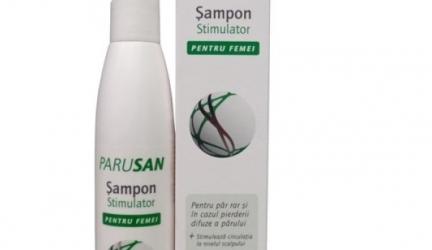 Parusan šampon