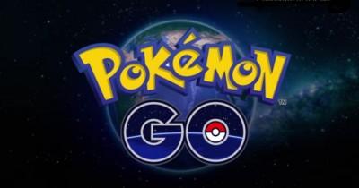 Pokemon Go hra