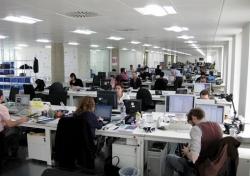 Proč využít pronájmu kanceláře v Praze?