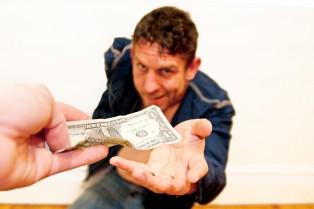 Hodnocení půjčky od lidí