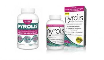 Pyrolis recenze