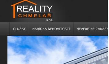 Reality Chmelař