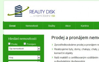Reality Disk