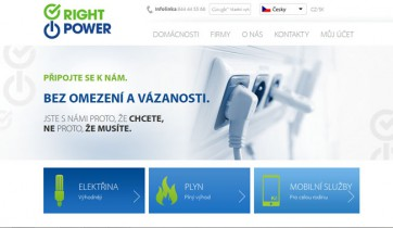 Right power energy s.r.o.