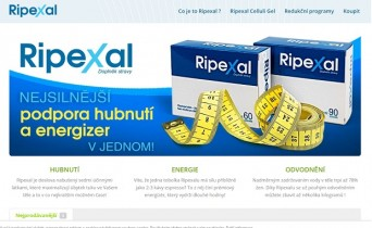 Ripexal – recenze a zkušenosti