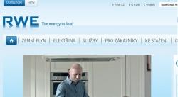 RWE recenze
