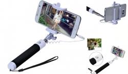 Selfie tyče – srovnání