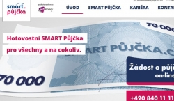 Smart půjčka [recenze]