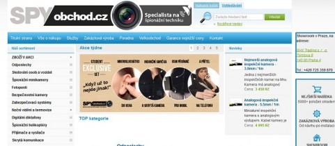 Spyobchod.cz recenze