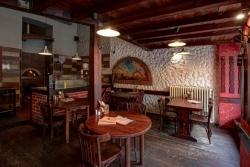Recenze restaurace Pizzeria Einstein