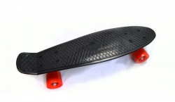 Tempish – skateboardy a longboardy