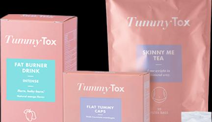 TummyTox [recenze]