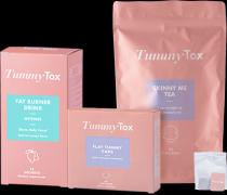 TummyTox [recenze] – Carni Fit, čaje, zkušenosti a diskuze