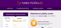 Turbo půjčka [recenze]