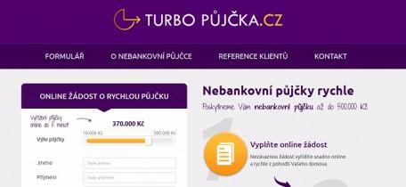 Turbo půjčka