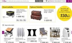 VidaXL e-shop [recenze] – nábytek, obchod, reference, zkušenosti