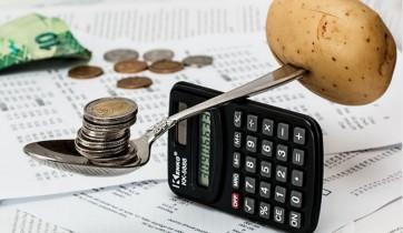 5 výhod internetových půjček