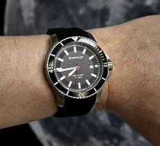 Recenze hodinek Wenger Sea Force