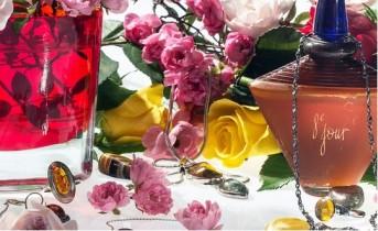 Yves Rocher – parfémy a kosmetika
