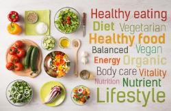 Zdravé stravování recenze